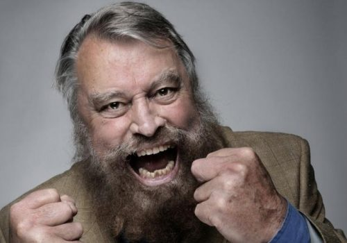 An Evening with Brian Blessed