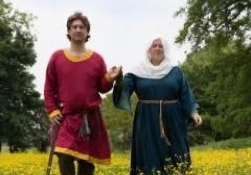 Kentwell Through The Ages - 26-28 May