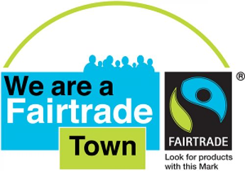 Bury St Edmunds - Our Fairtrade Town