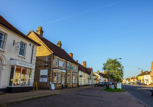 Top Must Dos in Long Melford