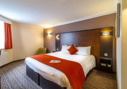 Newly Refurbished Bury St Edmunds Dragonfly Hotel Unveiled