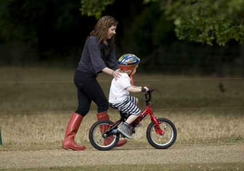 Multi-Use Trail is coming to Ickworth!