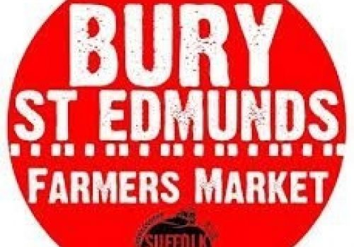 Bury St Edmunds Farmers' Market - second Sunday of every month