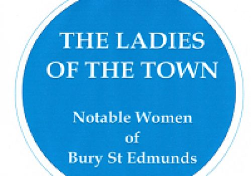 The Ladies of the Town Tour with Bury St Edmunds Tour Guides