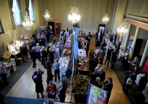 Trade fair to showcase tourism businesses in Bury St Edmunds and Beyond!