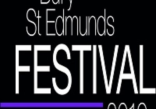 Bury St Edmunds Festival - May 17-26