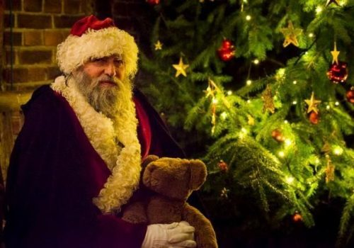 Dickensian Christmas at Kentwell