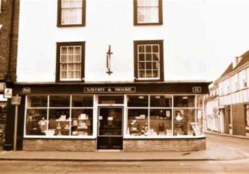 Walking Tour: A Living Memory of Abbeygate Street