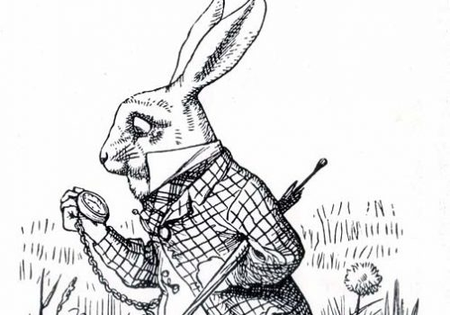 Famous illustrations will be coming to Bury St Edmunds