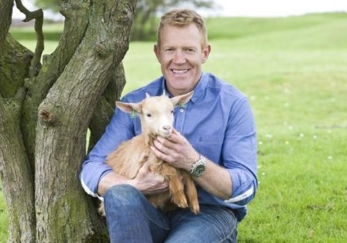 An Evening with Adam Henson