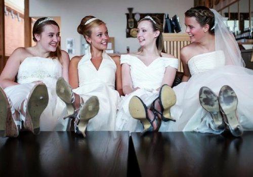 The Apex Wedding Fair