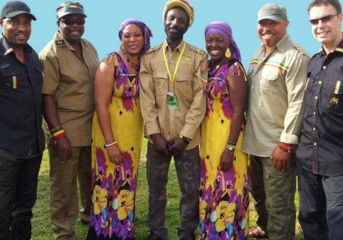 Bob Marley & The Wailers - A Celebration