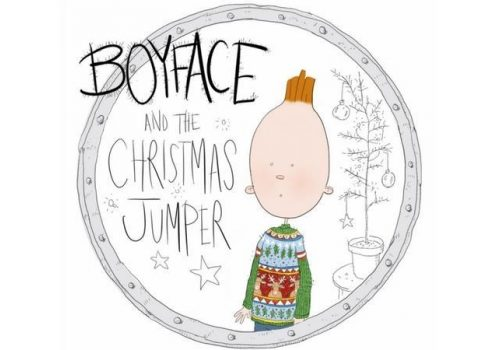 Boyface and The Christmas Jumper