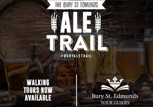 Bury Ale Trail Tour