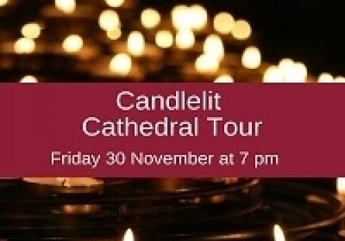 Candlelit Cathedral Tour