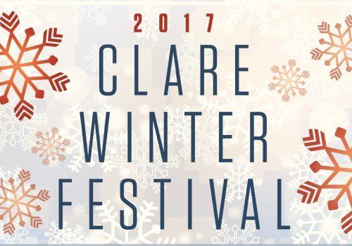 Clare Winter Festival