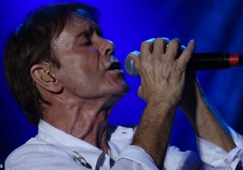 Cliff Richard Live: 60th Anniversary Tour - Abbeygate Cinema screening