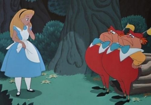 Disney's Alice in Wonderland (1953)