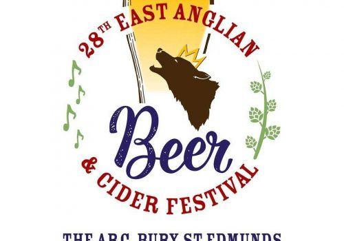East Anglian Beer and Cider Festival is Back and Better than Ever!