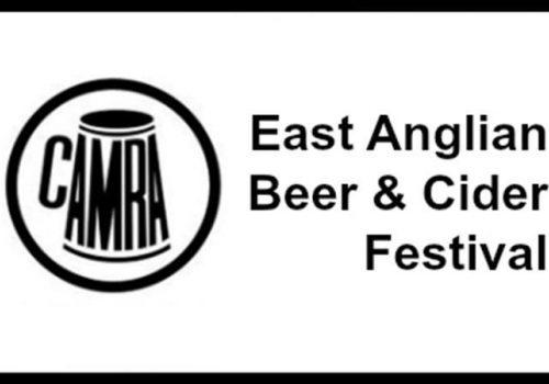 East Anglian Beer & Cider Festival