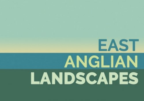 East Anglian Landscapes Exhibition