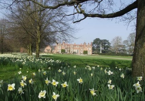Eastertide at Kentwell Hall - 30 March - 2 April