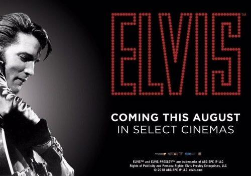 Elvis '68 Comeback Special (50th Anniversary) - cinema exclusive