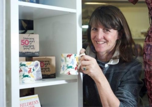 Business Insight with Emma Bridgewater