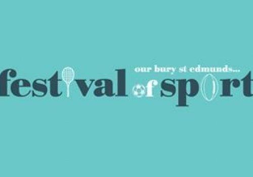 Bury St Edmunds Festival of Sport line-up announced