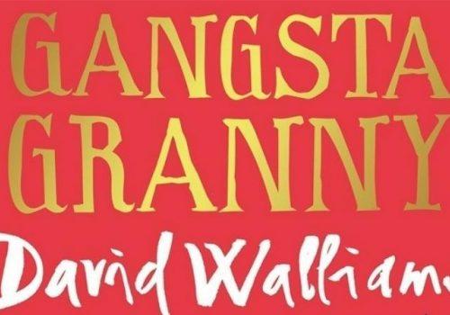 Theatre in the Abbey Gardens: Gangsta Granny