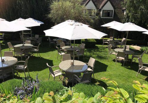 Bury St Edmunds & Beyond Top Alfresco Dining Spots!