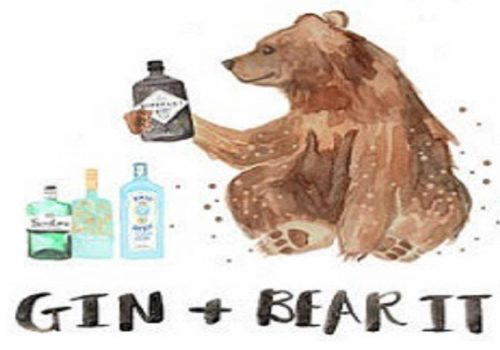 The Bear Inn Easter Gin Festival Returns This Weekend