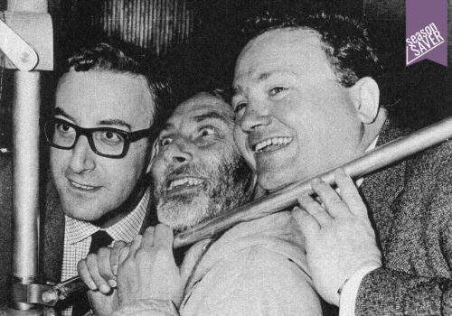 The Goon Show - 18-20 October