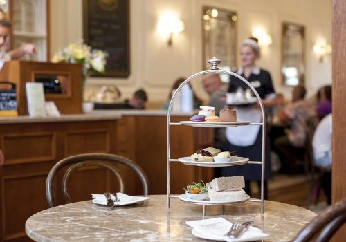 Bury St Edmunds Afternoon Tea Guide