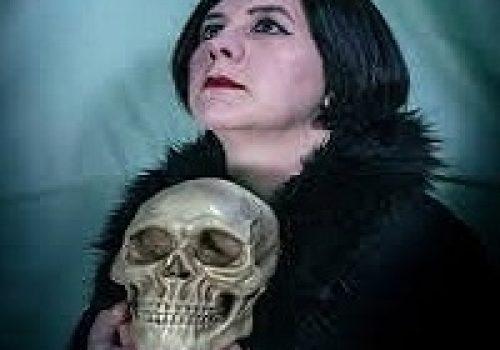 An Evening with Author Helen Barrell