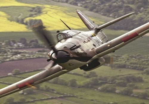 Flypast, History Re-enactments and Family Fun at Armed Forces Day