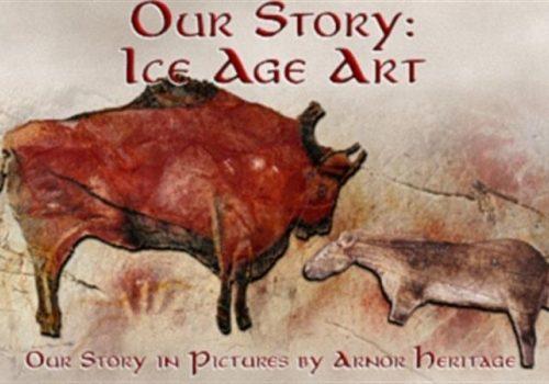 Ice Age Art & The Modern Mind