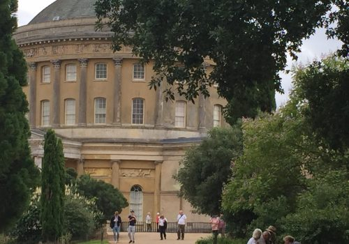 March Hare Collective Christmas Craft fair at Ickworth House, Park and Gardens - 17 & 18 November