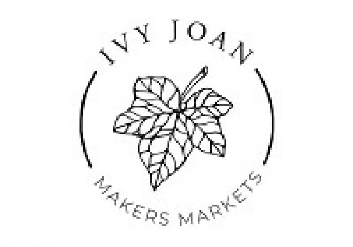 Ivy Joan Makers Markets - Local Crafters and Artisan Makers Market