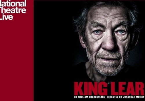 NT LIVE: King Lear at Abbeygate Cinema