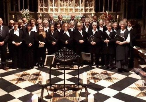 Kirbye Voices: Midsummer Concert