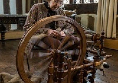Big Spinning Day