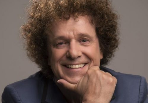 Leo Sayer: Just A Boy at 70