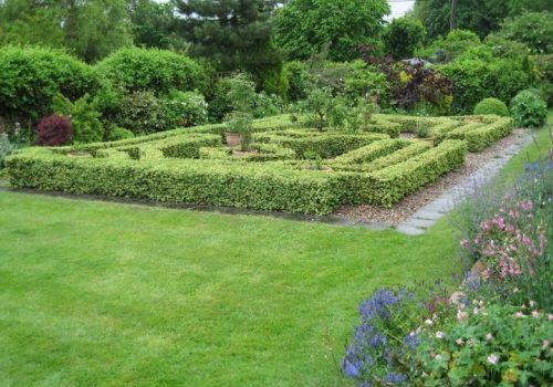 Long Melford Open Gardens