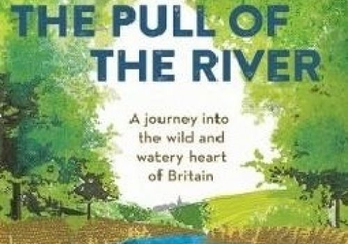 Matt Gaw: The Pull of the River Book Launch
