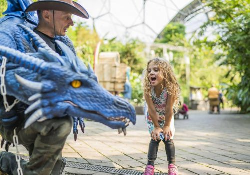 Dragonfest 2019 Comes to West Stow Anglo Saxon Village