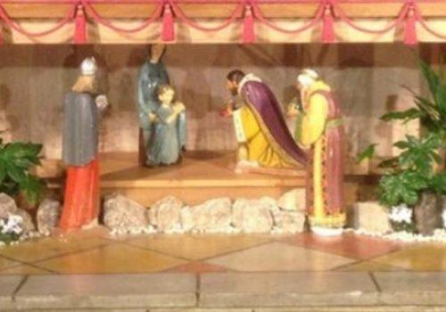 Messiaen La Nativité du Seigneur