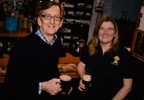 Discover real ale and craft beer on the Bury Ale Trail