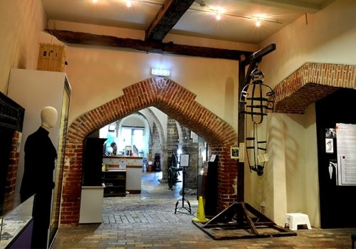 Guide to Museums in Bury St Edmunds & Beyond