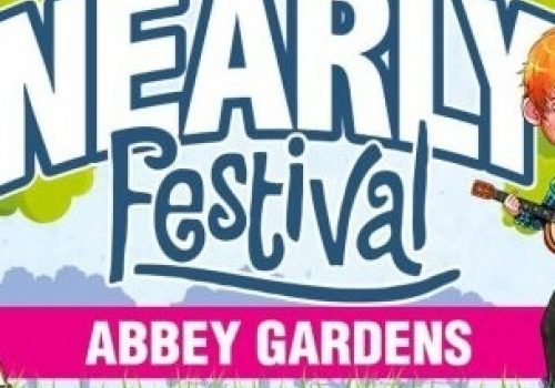 Nearly Festival - June 22 & 23